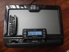 SIRIUS Stratus 6 XM satellite radio W/  boombox Soloist-LIFETIME SUBSCRIPTION