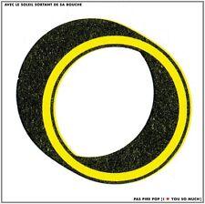 AVEC LE SOLEIL SORTANT DE SA BOUCHE - PAS PIRE POP,I LOVE YOU SO VINYL LP NEU