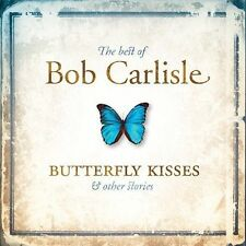 Carlisle, Bob: Best Of: Butterfly Kisses & Other Stories  Audio Cassette