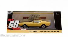GreenLight 1971 Ford Mustang Mach 1 Gone in 60 Second 1/43 diecast 86412