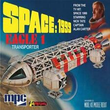 Mpc Model Kits [Mpc] 1:72 Space: 1999 Eagle 1 Transporter Model Kit Mpc791 Toy