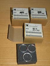 Leybold 211-168 KF 20/25 Ultra Sealing Rings Aluminium Seal (pack of 3)