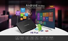 HIMEDIA™ Q8 PRO 4K (Ultra HD) & 3D Mediaplayer Android 5.1 Smart TV Box/Mini PC
