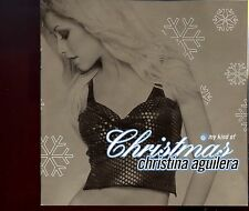 Christina / My Kind Of Christmas