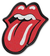 Rolling Stones - Classic Tongue Patch 9.5cm x 8.5cm