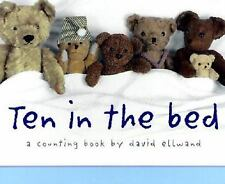 Ten in the Bed-ExLibrary