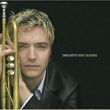 Night Sessions by Chris Botti (CD, Oct-2001, Columbia (USA))