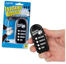 The Instant Audience Sound Maker - Funny Sound Board