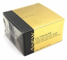 Avon Anew Ultimate Total Body Age Defy Cream 7 oz. New Factory Sealed in Box