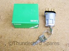 Ignition Switch,Triumph 350/500/650/750 1966-1978, 60-0989,30608, Gen. Lucas