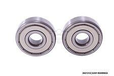 Rear wheel hub bearings Honda C50 C70 C90 C100 C102 C105 Dream Astrea 100 Citi