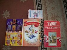 Romancing the Tarot : How to Use Tarot to Find True Love,