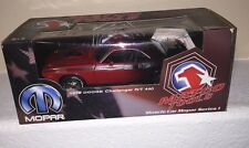 NRFB- 1970 Dodge Challenger R/T 440 Matco Tools Muscle Car Mopar Series 1