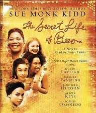 The Secret Life of Bees by Sue Monk Kidd (2001, CD, Unabridged NEW