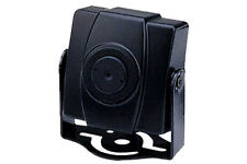 Micro Telecamera MICROFONO con AUDIO - INVISIBILE OTTICA Sony PIN-HOLE !-STOCK-!