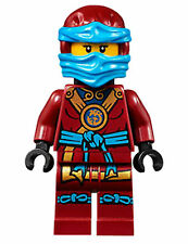 LEGO Ninjago Nya Ninja Minifigure from set 70600 New