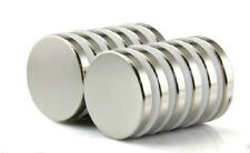 10PCS Strong Round Magnets 30 x 3mm Disc Rare Earth Neo Neodymium N52 #M2903 QL