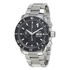 Edox Chronoffshore-1 Chronograph Automatic Mens Watch 01122 3M NIN