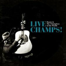 Danny & the Champions of the World - Live Champs! (OVP)