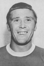 Foto de fútbol > Albert Kinsey Wrexham 1960s