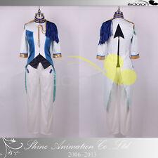 EE0023AJ Uta no Prince sama Maji LOVE2000% Hizirikawa Masato Cosplay Costume