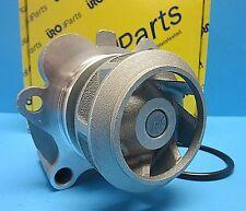 NEW Water Pump Replace Audi VW OEM# 06A121012 Metal Impeler W. Gasket 1.8L 2.0L