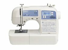 Sewing Machine Brother XR9500PRW 100 Built-in Stitches Quilting Table Monogram