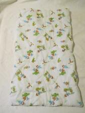 Vintage Space Theme Baby Bunting Sleeping Bag Toddler Sleepsack