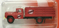 Classic Metal Works 1/87 HO 1960 Ford Stake Bed truck PURINA FEEDS   30430