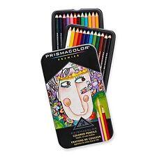 Prismacolor Premier Colored Pencils 24 Pack Color Pencils