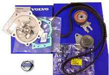 ORIGINALE Volvo BENZINA 5 CILINDRI TIMING BELT KIT CON POMPA ACQUA V70 / S60 / XC90 / S80