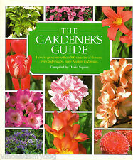 The Gardener's Guide by David Squire (Hardback, 1997)