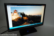 "Gateway 23"" Widescreen Full HD Monitor w/Speakers 1920x1080 VGA DVI HDMI FHX2300"