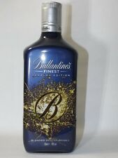 Ballantines Whisky HAMBURG Satellite City Limited Edition  0,7L. 40 % vol.