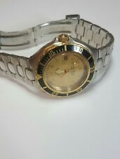 Omega Seamaster Profesional 200m Solid Gold Bisel