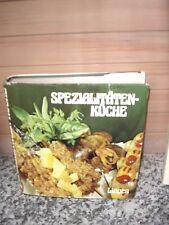 Spezialitäten-Küche, aus dem Lingen Verlag