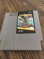 Pirates Original Nintendo NES Game Cart NE3
