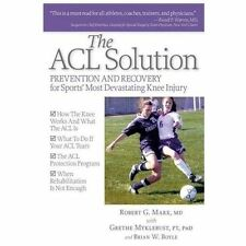 The ACL Solution-ExLibrary