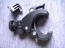 Motorcycles, Bikes  ST-93 Universal Bicycle Clamp Clip for GoPro Hero 3+/3/2/1