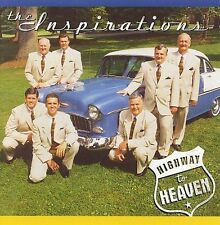 Inspirations Highway to Heaven CD