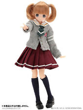 Azone 1/6 EX Cute Pure Neemo Doll Dress PNXS Girl's Preparatory School Outfit