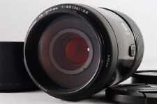 Near MINT MINOLTA AF ZOOM 75-300mm F4.5-5.6 MACRO Lens for Sony Alpha from Japan