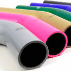 45 Degree Silicone Elbow Bend Hose - Silicone Rubber Coolant Radiator Pipe