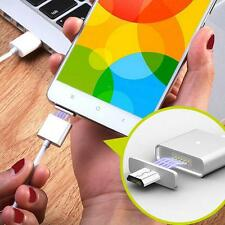 WSKEN Micro USB Magnetic Adapter Charger Cable for Samsung Galaxy S6/ S6 Edge +