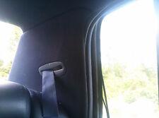 94 95 96 97 98 99 Cadillac DeVille Seville Concours__SEAT BELT C PILLAR TRIM L.