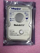 *TESTED* 4R160L0 MAXTOR 160GB / 5400RPM IDE HARDDRIVE
