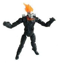 "Marvel Comics Movie GHOST RIDER  6"" Figure NICE, VERY RARE!"