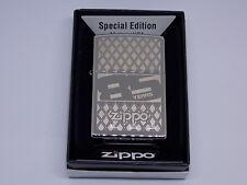 ZIPPO 85th Anniversary 1932-2017 n. 29438