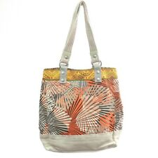 George Gina & Lucy Damen Schultertasche Shopping Romance Medium Nauanjo Melon