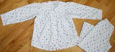 American Girl Doll Emily's Pajamas for Girls Size S